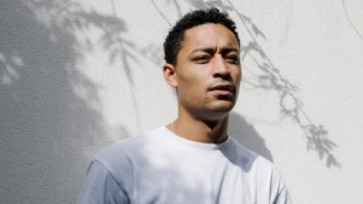 Jorja Smith Joined Loyle Carner On His New Song 'Loose Ends'