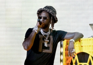 2 Chainz Teases His Upcoming '70-Themed 'Rule The World' Video With Ariana Grande