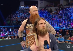 WWE Smackdown Live Results 3/19/19