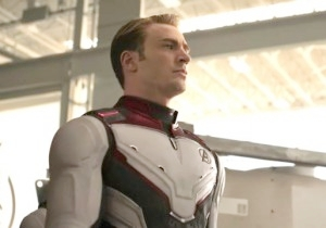 There's One Thing Marvel Fans Don't Like About The New 'Avengers: Endgame' Trailer