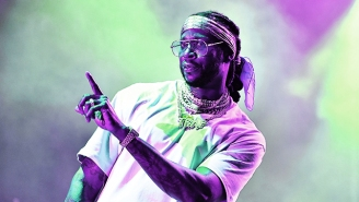 How Close Is 2 Chainz To Becoming A Rap G.O.A.T.?