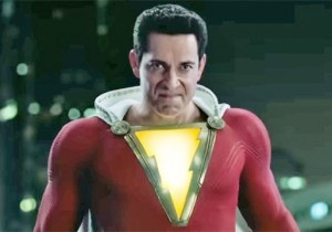 Zachary Levi Describes Why His 'Shazam!' Costume Might Be Even More Unpleasant Than Deadpool's