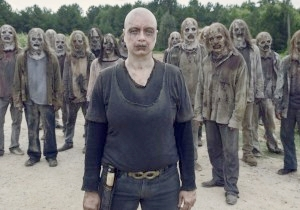 Fans Are Freaking Out Because 'The Walking Dead' Villains Look Like A Certain Rock Band