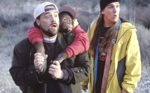 The First Look At Kevin Smith's 'Jay And Silent Bob Reboot' Includes A Nod To The Unrealized 'Clerks 3'