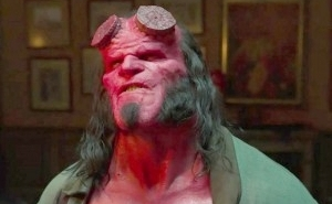 The 'Hellboy' Red Band Trailer Is A Gory Good Time