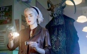 Here's Everything Coming To And Leaving Netflix In April, Including 'Chilling Adventures Of Sabrina'