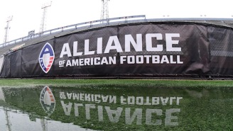 Two Former Players Are Reportedly Suing The Now Defunct AAF For Alleged Fraud