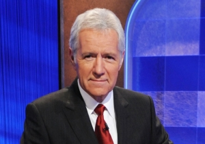 Alex Trebek Shares Some Positive, 'Mind-Boggling' News About His Pancreatic Cancer Treatment