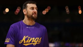 The Warriors Will Reportedly Bring Andrew Bogut Back From Australia