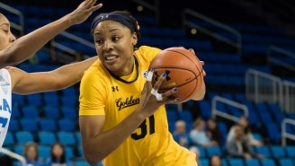 Cal's Kristine Anigwe Had 32 Points And 30 Rebounds For Her 30th Straight Double-Double
