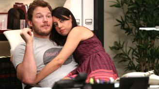 Don't Hold Your Breathe For More 'Parks And Recreation,' Unless One Thing Happens