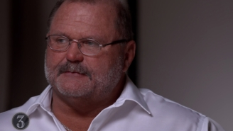 Arn Anderson Was Reportedly Fired For Letting A WWE Superstar Wrestle While Intoxicated