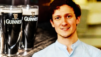 A Primer On Stout And St. Paddy's From The Guinness Beer Sommelier