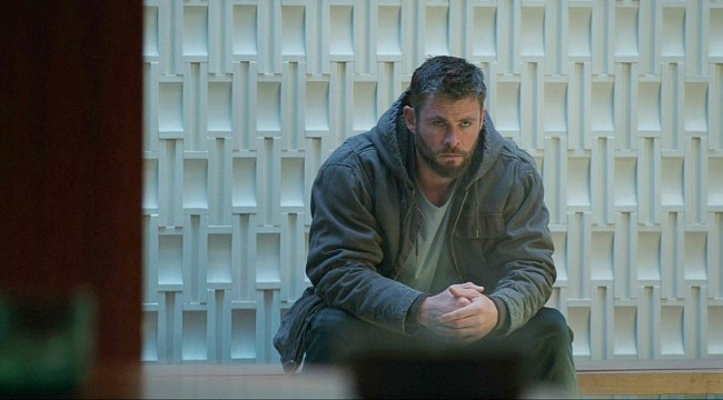 Avengers: Endgame' Is An End To The Real Thor Trilogy