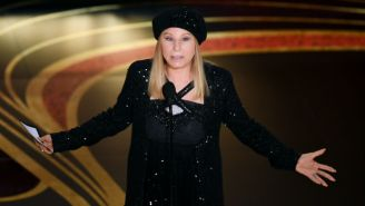 Barbra Streisand Defended Michael Jackson's 'Sexual Needs' And Thinks His Accusers Were 'Thrilled To Be There'
