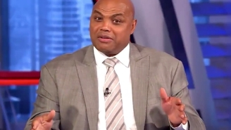 Charles Barkley Declared The Bucks Will Win The 2019 NBA Championship