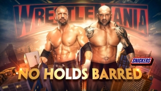 Here Are The Early Betting Odds For WrestleMania 35