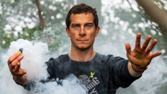 Bear Grylls Will Now Torture Himself In A Netflix Interactive Series