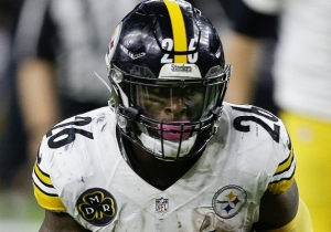 Le'Veon Bell Will Sign With The Jets