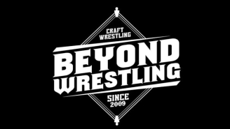Beyond Wrestling's New TV Show Will Include A Recently Released WWE Superstar