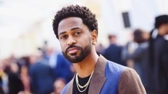 Big Sean Rapped A Heartfelt Verse In Honor Of Nipsey Hussle At Dreamville Fest