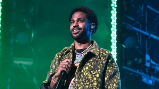 Big Sean Previewed New Music About Opening A Restaurant With Jay-Z
