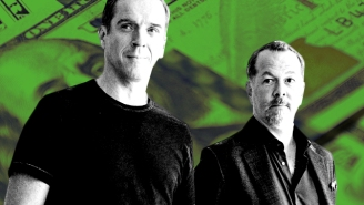 The Rundown: Oh Heck Yeah, It's 'Billions' Time, Baby