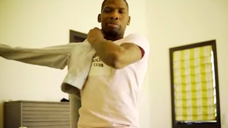 Blocboy JB Subtly Subverts Expectations With His Charmingly Diy 'House Party' Video