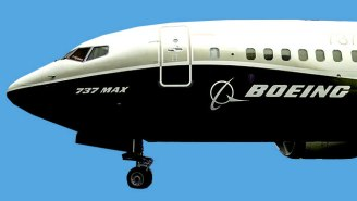 Boeing Has Announced How They Plan To Fix Their Grounded 737 Max 8 Planes