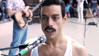 Even The 'Bohemian Rhapsody' Editor Can't Stand That Much-Mocked Scene