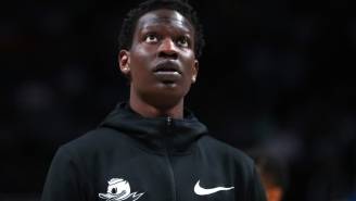The Cavs Are Reportedly Considering Kevin Porter Jr. And Bol Bol With The Fifth Pick