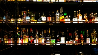 The Best Tasting Liquors, According To The Masses