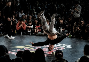 The Olympics Want To Add Breakdancing To The 2024 Games In Paris