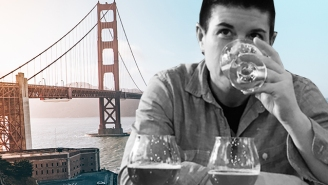 Where To Drink Beer In San Francisco, According To Master Brewer Regan Long