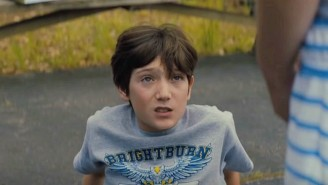 The Trailer For James Gunn's 'Brightburn' Adds A Horrifying Twist To The Superman Origin Story