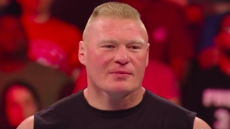 A Report On Superstar Salaries Reveals Brock Lesnar To Be WWE's Highest Paid Talent
