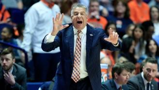 Auburn Survived A Near Collapse Against New Mexico State To Win A Thrilling First Round Matchup