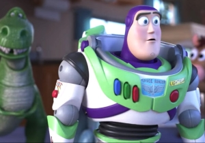 A Pixar Favorite Has A Sneaky Cameo In The 'Toy Story 4' Trailer