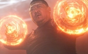 The Most Important 'Avengers: Infinity War' Question Has Been Answered: Where Is Wong?