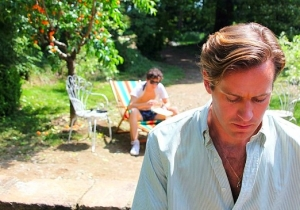 Now Armie Hammer Isn't Sure A 'Call Me By Your Name' Sequel Is Going To Happen