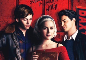 'The Chilling Adventures Of Sabrina' Burns It All Down With A Bloodier, Darker Season 2 Trailer