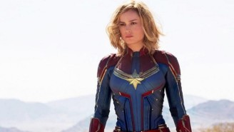 The 'Captain Marvel' After Credits Scenes Explained