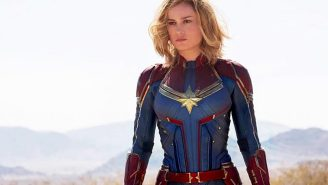 'Captain Marvel,' Most 'Star Wars' Movies And Animated Classics Will Be Available On Disney+ From Day One