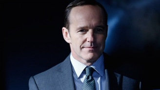 Clark Gregg Tells Us All About Agent Phil Coulson's Return In 'Captain Marvel'