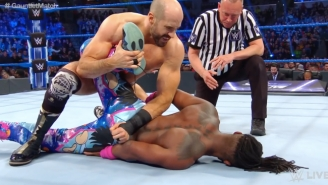 Kofi's Gauntlet Gained More Viewers For Smackdown This Week