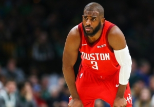 Chris Paul May Stick With The Thunder As Potential Trades Are Not 'Materializing'