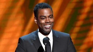 Chris Rock Roasted Jussie Smollett At The NAACP Image Awards Despite Being Told Not To