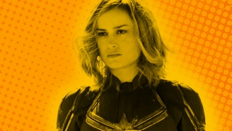 'Captain Marvel' Features The Most Important Action Sequence In MCU History
