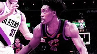Collin Sexton Is Finally Getting Comfortable In Cleveland
