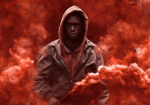 We Spoke To 'Captive State' Star Ashton Sanders, One Of The Most Electric Actors Working Today